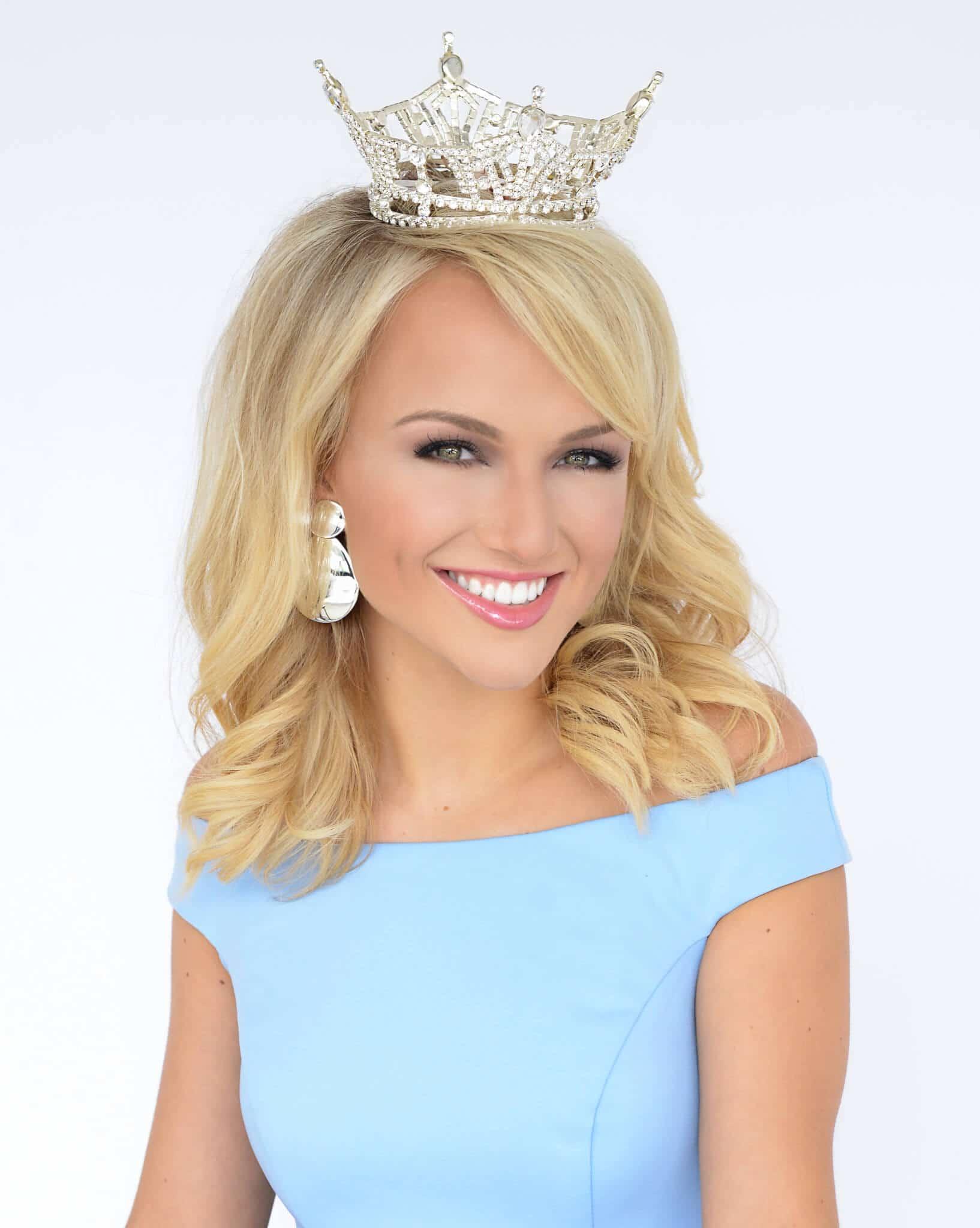 Vote Savvy Shields for Miss America 2017 Fayetteville Orthodontist ...