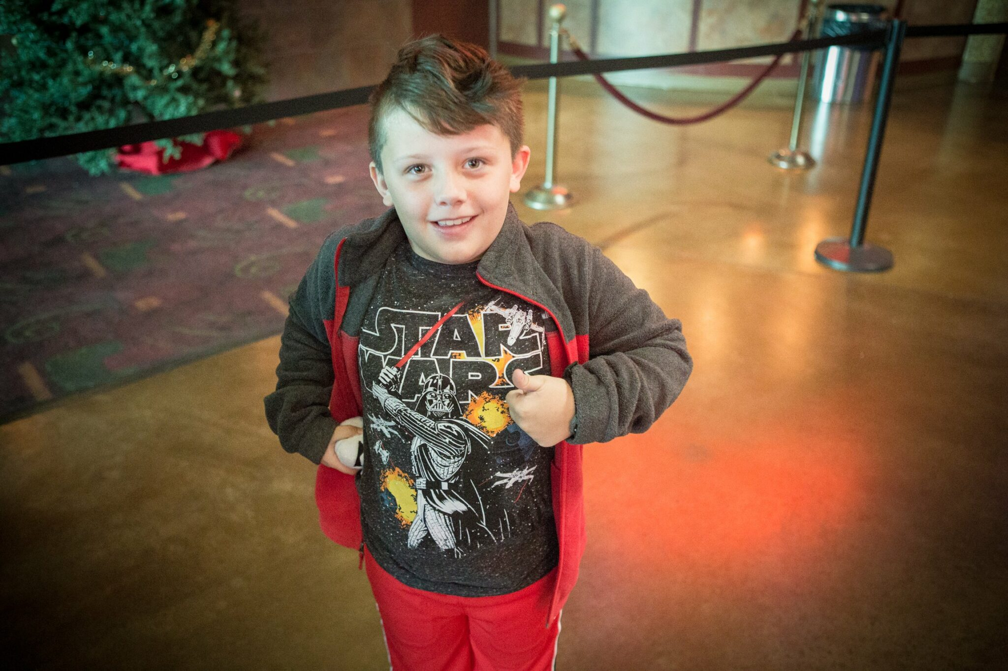 Northwest-Orthodontics-Star-Wars-2018-Star-Wars-Movie-Day-Fayetteville-Arkansas-6-of-38